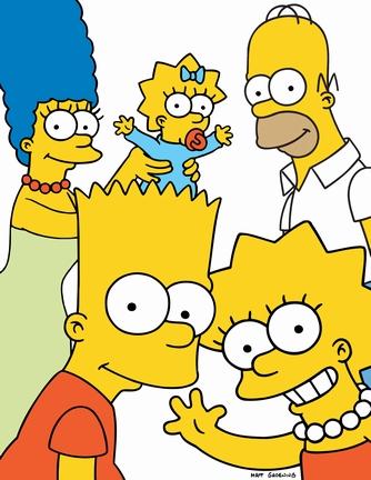 Simpsonų šeimynėlė
