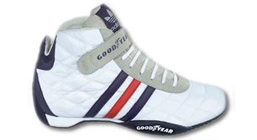 """Good Year"" + ""Adidas"""