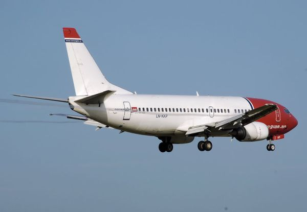 norwegian737