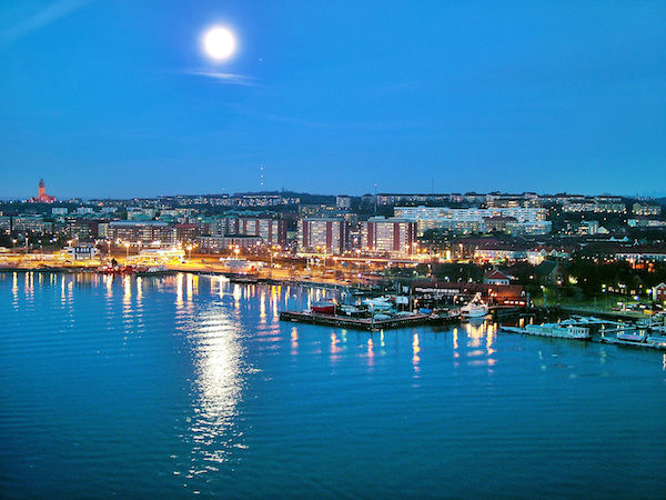 Göteborg_in_moon_light