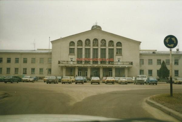 vilniausorouostas1992